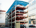 Car Parking Lifts